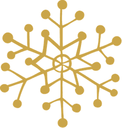 Connected Snowflake