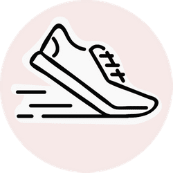 Basic Running Shoe