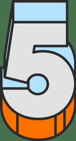 Dimension Number