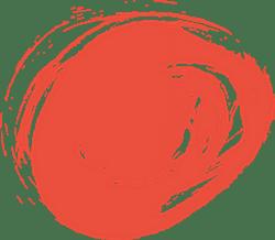 Circular Brushstroke