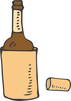 Bottle & Cork