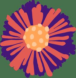 Lush Flower