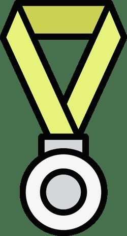 Champion Medal