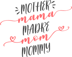 Mother's Day Aliases