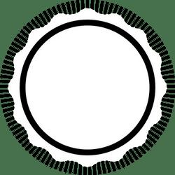 Linear Edge Circle