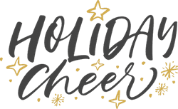 Holiday Cheer Script