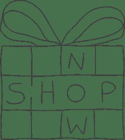 Shop Now Sticker