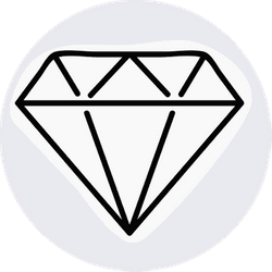 Basic Diamond Gem
