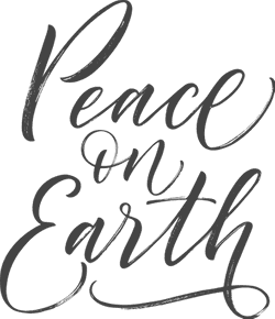 Peace on Earth Script