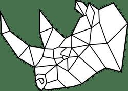 Geometric Rhino