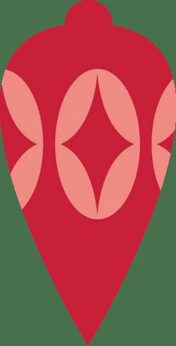 Jeweled Ornament