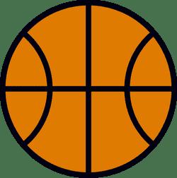 Graphic Basketball
