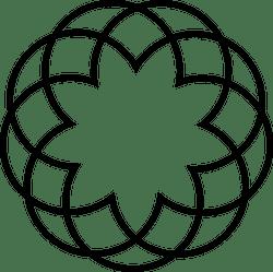 Floral Spirograph
