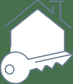 House & Key