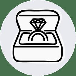 Basic Engagement Ring