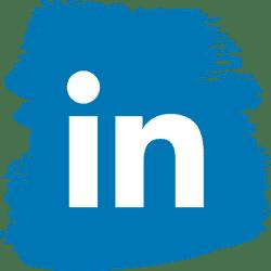 Brushy Blue LinkedIn