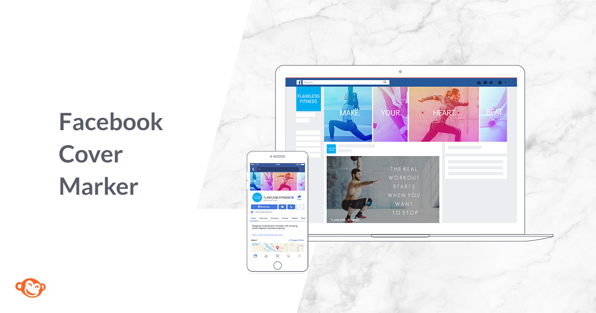 Facebook Cover Photo Maker | PicMonkey