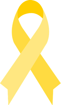 Dignity Ribbon