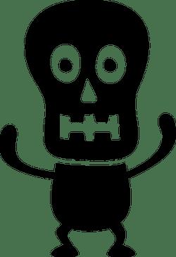 Bony Ghoulie