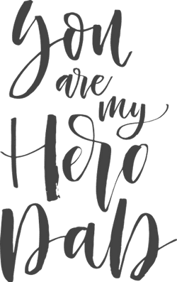 You Are My Hero Script