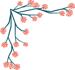 Branching Flourish