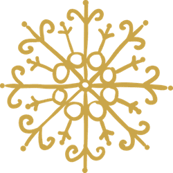 Sword Snowflake