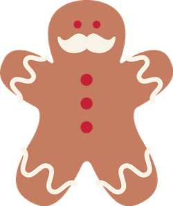 Gingerbread Uncle