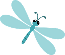 Lively Dragonfly
