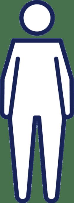 Upright Person