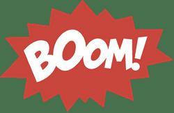 BOOM! Sound Bubble