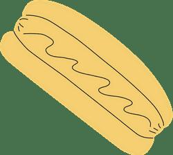 Cookout Frankfurter