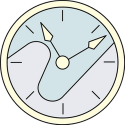 Wall Clock 11:11