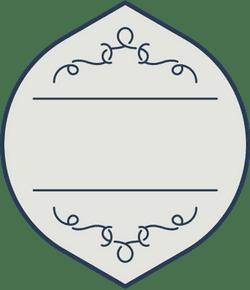 Ornamental Decal