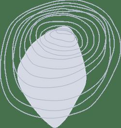 Enclosed Line Blob