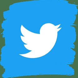 Brushy Blue Twitter