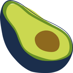 Sketched Avocado