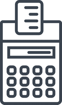 Blank Calculator