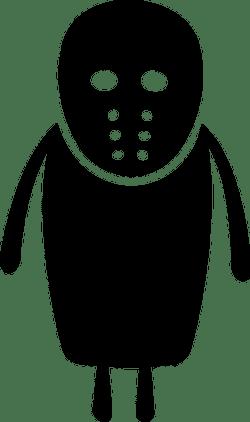 Masked Ghoulie