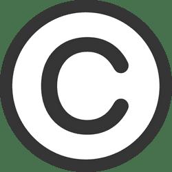 Round Copyright
