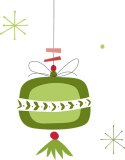 Twinkling Ornament