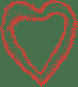 Fuzzy Heart