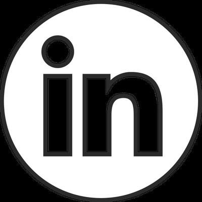 Circle Blank Linkedin Graphic Picmonkey